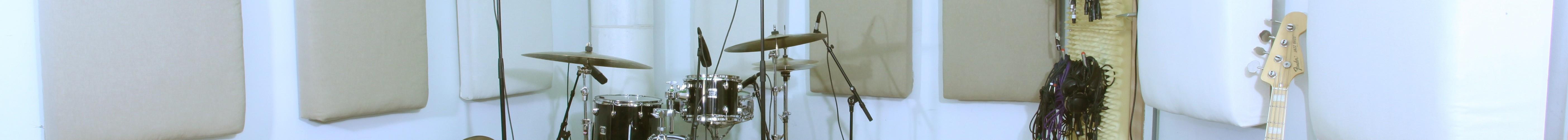 Souldust Studio 1