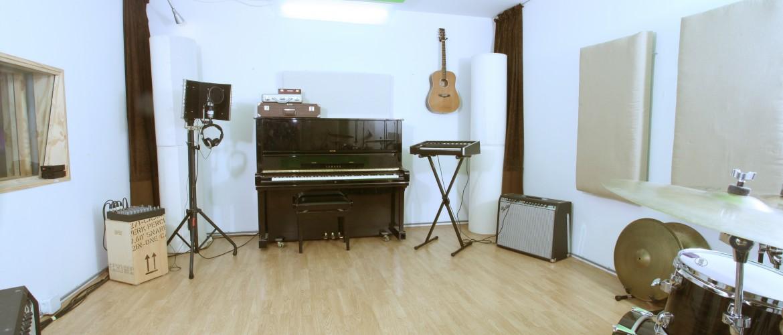 Souldust Studio 2
