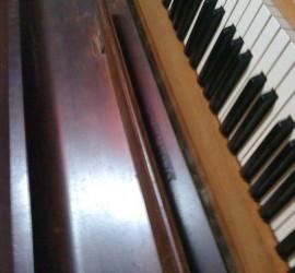 Souldust piano
